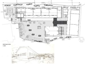 Renovatie Bethel-Methodist-School-St-Eustatius