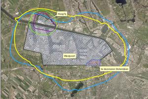 Geluidisolatieproject Havenbedrijf Amsterdam