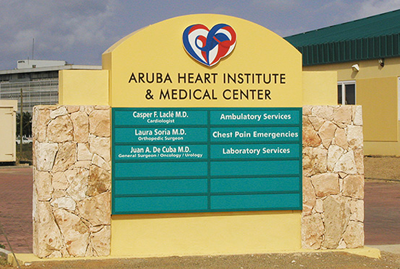 Aruba Heart Institute & Medical Centre