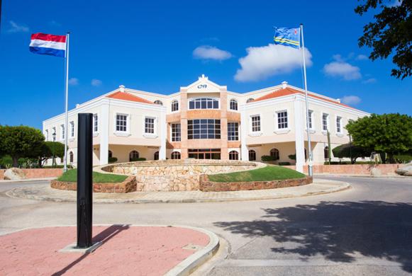 Centrale Bank van Aruba
