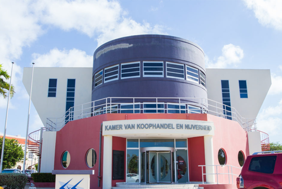 Chamber of Commerce and Industry Aruba