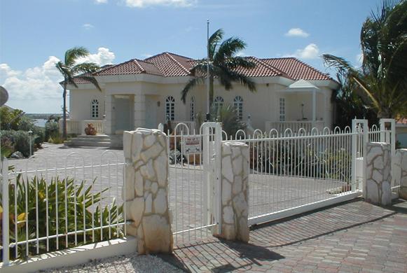 Diverse woonhuizen Tierra del Sol