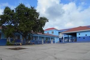 Renovatie Bethel Methodist School,  St Eustatius