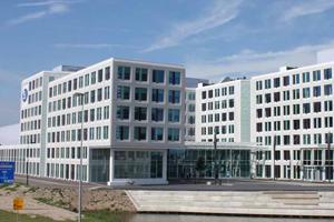 Endemol Studio's en Kantoren